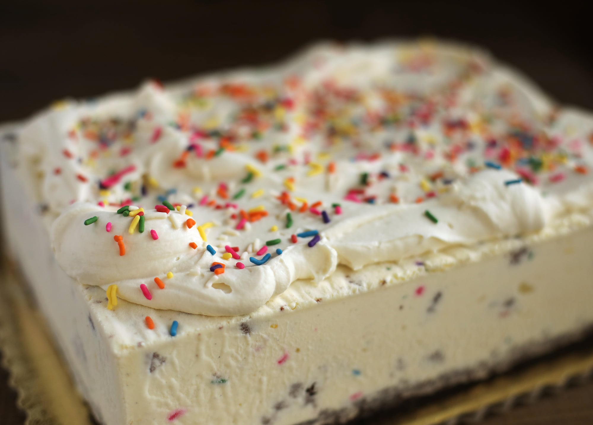 An Ice Cream Cake For Every Occasion San Franciscos