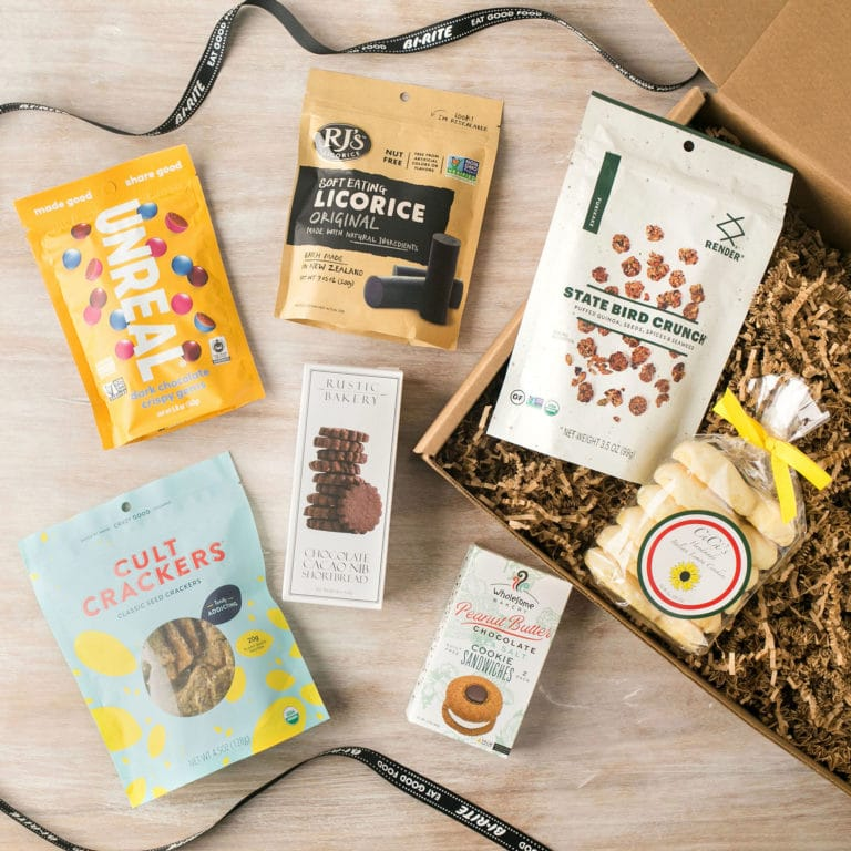 Bi-Rite Delicious Delights Gift Box